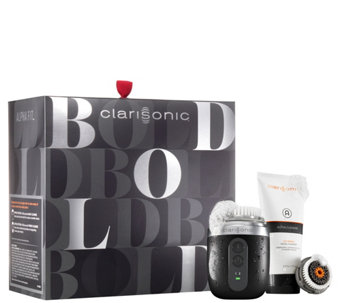 Clarisonic Alpha FIT Men's Cleansing Gift Set - A356534