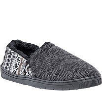 MUK LUKS Men's Christopher Slippers - A362334
