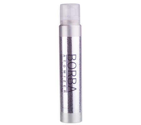 Borba Atomizer Linen Face & Body Reviving Mist 4 oz.