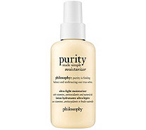 philosophy purity made simple ultra-light moisturizer - A307635