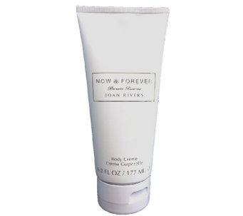 Joan Rivers Now & Forever Body Creme - A335135