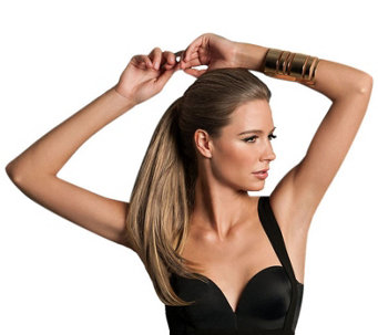 "Hairdo 18"" Simply Straight Wrap-Around Pony - A336235"