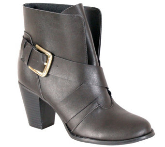 Nomad Ankle Boots - Bailey - A337835