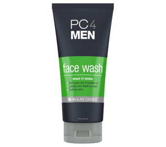 Paula's Choice PC4Men Face Wash - A338735