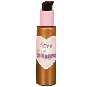 Million Dollar Tan All That Shimmers - A339935