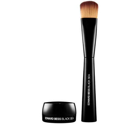 Edward Bess Black Sea Extreme Cover Cream w/ Expert Retouch Brush