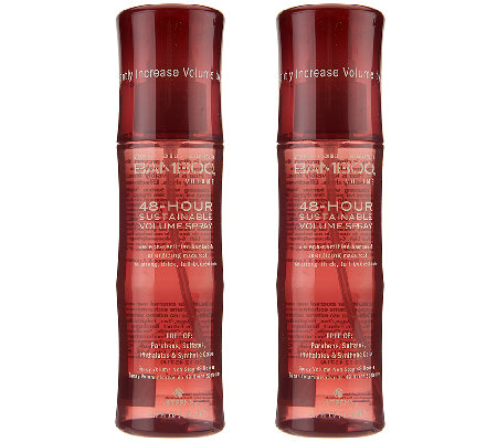 Alterna Bamboo 4.2 oz. Volume Spray Duo