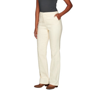 Liz Claiborne New York Regular Hepburn Bootcut - A267336
