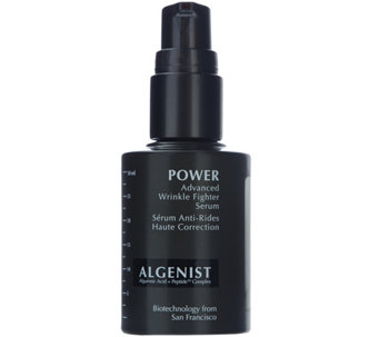 Algenist POWER Advanced Wrinkle Fighter Serum - A277936