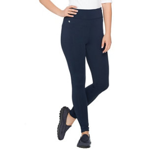 cee bee CHERYL BURKE Petite High Waist Leggings - A282636