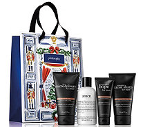 philosophy for men 4-piece holiday collection holiday bag - A286036