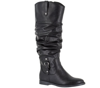 Easy Street Tall Boots - Vim - A355836