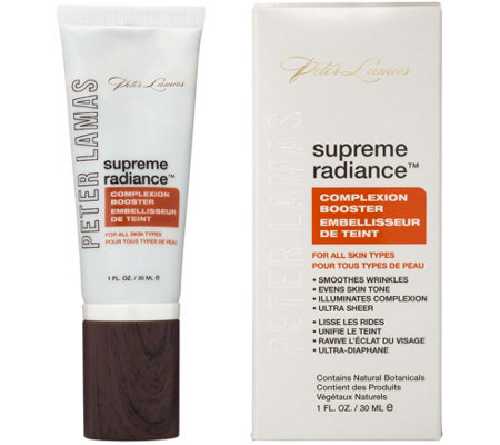 Peter Lamas Supreme Radiance Complexion Booster