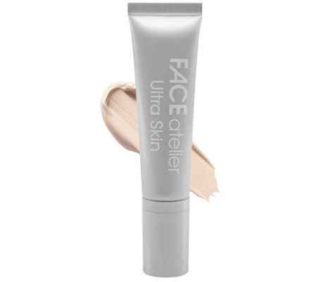 FACE atelier Ultra Skin Foundation
