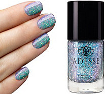 Adesse New York Organic Infused Glitter Nail Lacquer - A411536