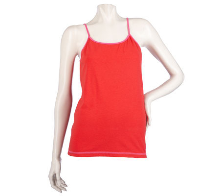 Lounging Lizards Scoop Neck Camisole