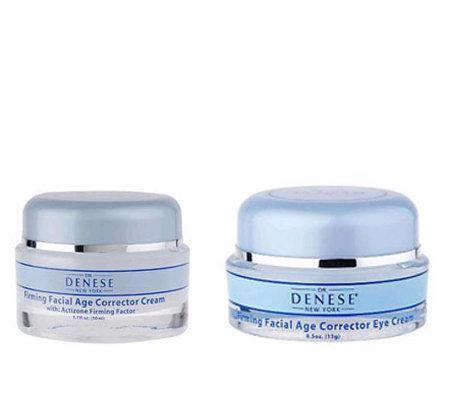 Dr denese firming facial age corrector cream