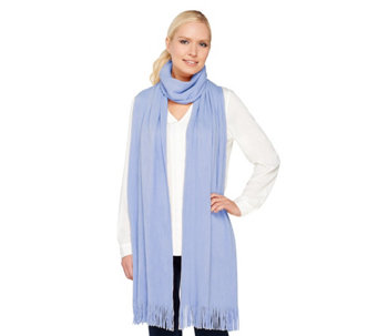 """As Is"" Layers by Lizden Marvelush Turtle Scarf - A293737"