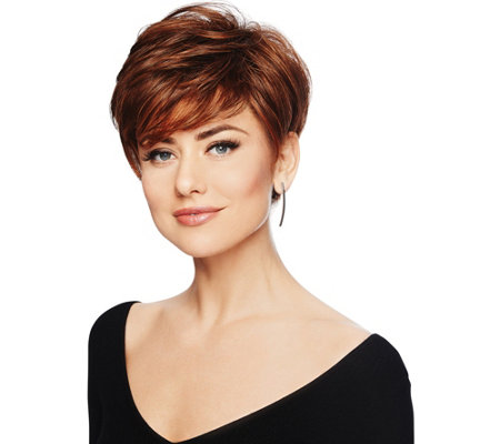 Hairdo Short Volume Perfect Pixie Cut Wig