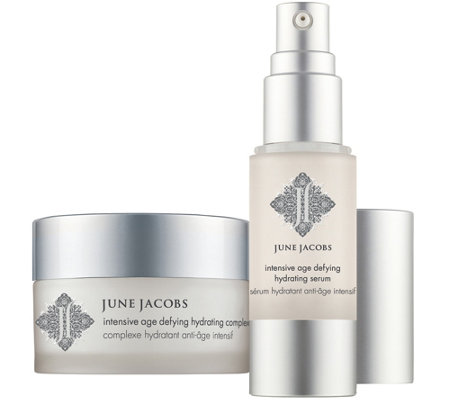 June Jacobs Intensive Age Defying Duo