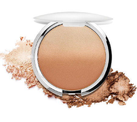 IT Cosmetics CC + Radiance Ombre Bronzer