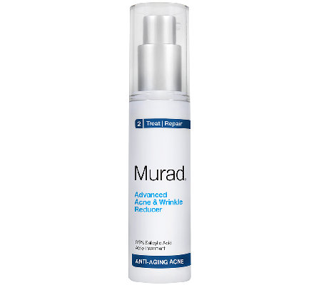 Murad Advanced Acne & Wrinkle Reducer, 1.0 fl oz