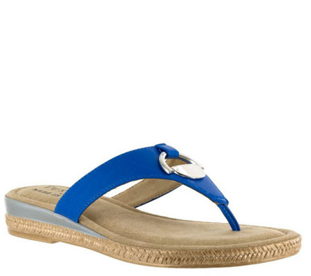 Tuscany by Easy Street Sandals - Belinda