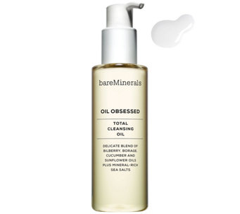 bareMinerals Skinsorials_Oil Obsessed Cleanser - A273638