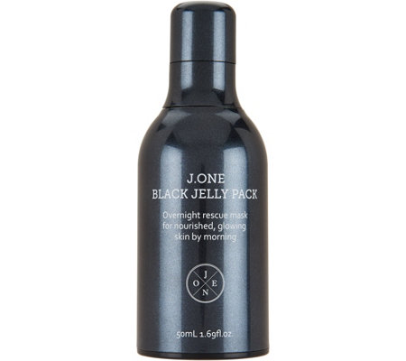 J.One Black Jelly Pack by Glow Recipe