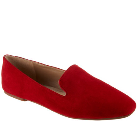 Enzo Angiolini Slip-on Loafers - Leonie