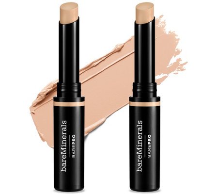 bareMinerals barePro 16 Hour Full Coverage Concealer Duo