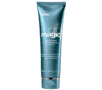 bliss Micro Magic, 3 oz - A332238