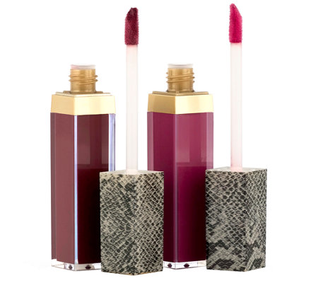 Mally Evercolor Melted Lipstick Duo