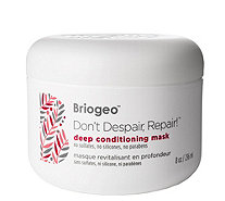 Briogeo Don't Despair Repair! Deep ConditioningMask, 8oz - A356238