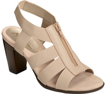 A2 by Aerosoles Strappy Sandals - Grand Canyon - A357038