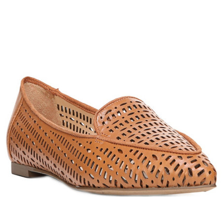 Franco Sarto Slip-on Flats - Soho
