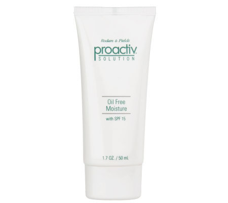 Proactiv Solution Oil Free Moisturizer SPF 15 1.7oz.