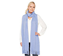 Layers by Lizden Marvelush Turtle Scarf - A262939