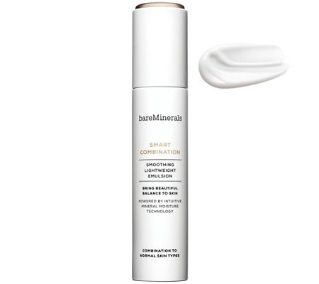 bareMinerals Skinsorials Smart Combination Moisturizer