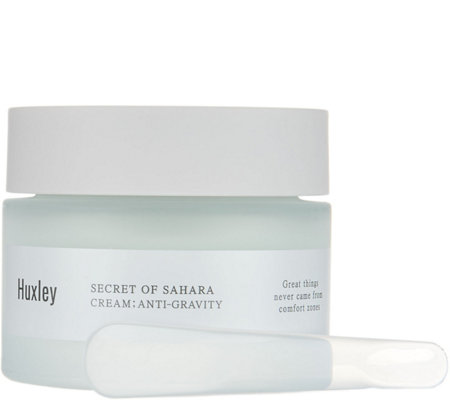 Huxley Secret of Sahara Cream by Glow Recipe