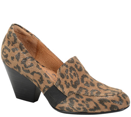 Sofft Loafer Pumps - Anarosa