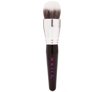 Mally Beauty Foundation Brush - A341339