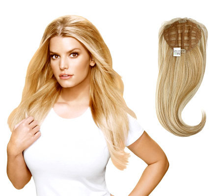 "Hairdo by Ken Paves & Jessica Simpson 21"" Bump Up the Volume"