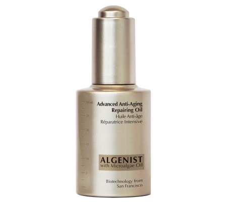 Algenist Advanced Anti-Aging MicroAlgae Oil Auto-Delivery
