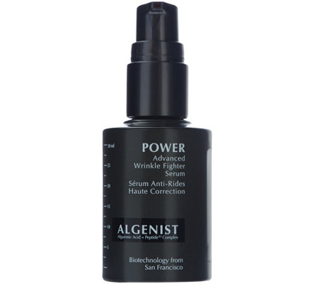 Algenist POWER Wrinkle Fighter Serum Auto-Delivery