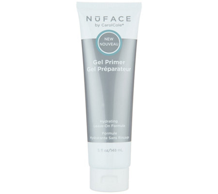 NuFACE Hydrating Leave On Gel Primer 5oz Auto-Delivery