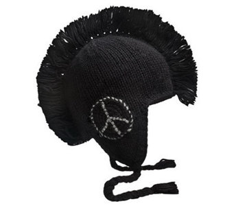 Nirvanna Designs Unisex Punk Hat - A322740