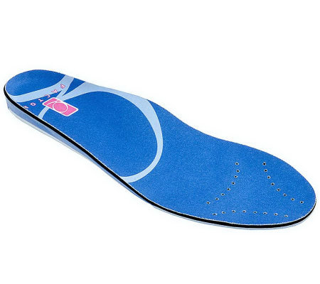 Spenco for Her Q Factor Cushion Insoles