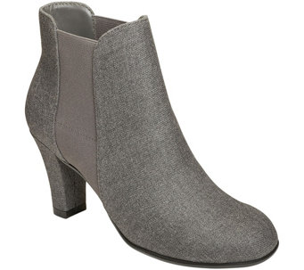 A2 by Aerosoles Ankle Boots - Strole Along - A355540