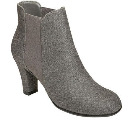 A2 by Aerosoles Ankle Boots - Strole Along